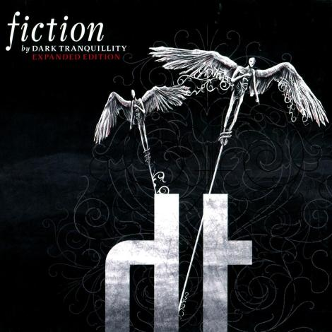 Dark Tranquillity - Fiction [2007]