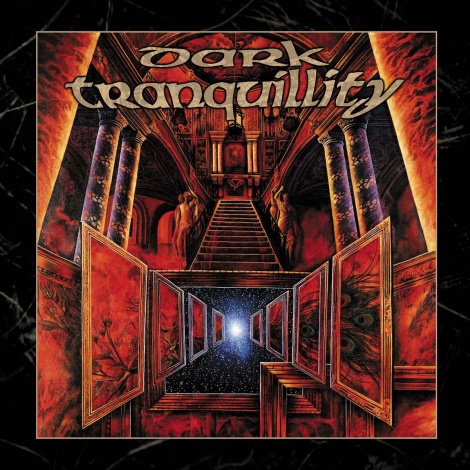 Dark Tranquillity - The Gallery [1995]