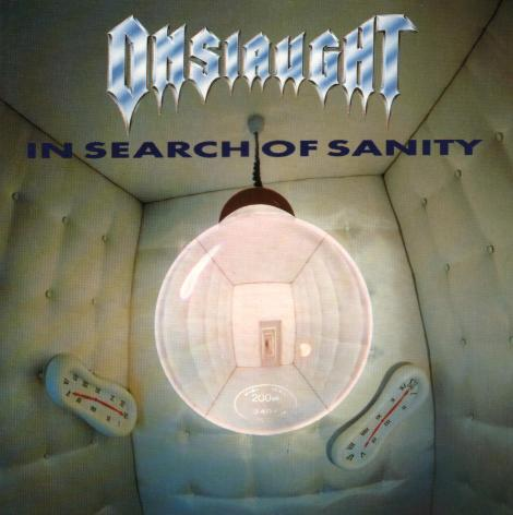 Onslaught - In Search of Sanity [1989]
