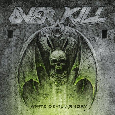Overkill - White Devil Armory [2014]