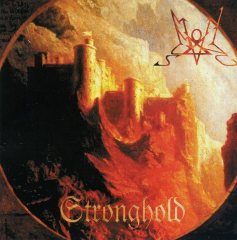 Summoning - Stronghold [1999]