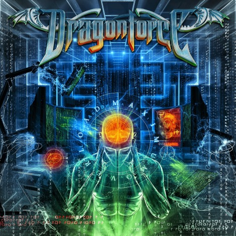 DragonForce - Maximum Overload [2014]