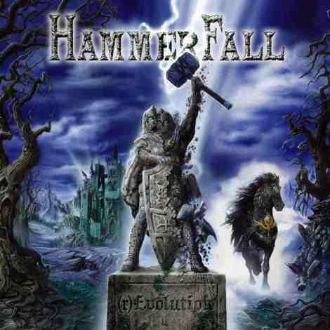 HammerFall - (r)Evolution [2014]