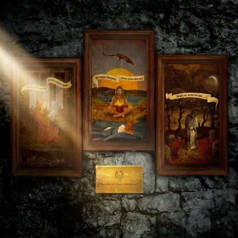 Opeth - Pale Communion [2014]