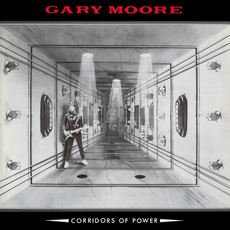 Gary Moore - Corridors of Power [1982]