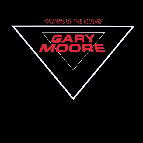 Gary Moore - Victims of the Future [1983]
