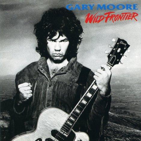 Gary Moore - Wild Frontier [1987]