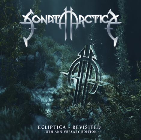 Sonata Arctica - Ecliptica - Revisited - 15th Anniversary Edition [2014]