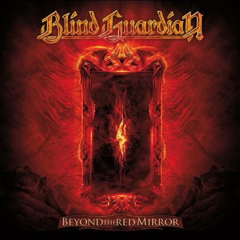 Blind Guardian - Beyond The Red Mirror [2015]