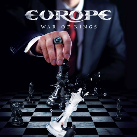 Europe - War of Kings [2015]