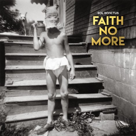 Faith No More - Sol Invictus [2015]