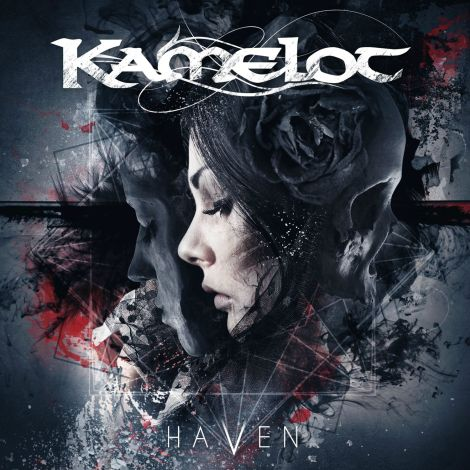 Kamelot - Haven [2015]