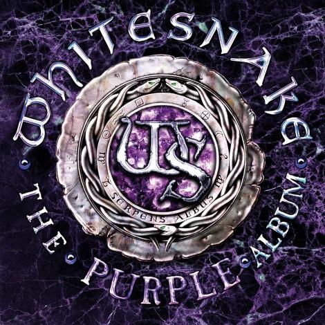 Whitesnake - The Purple Album [2015]