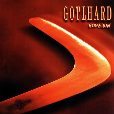Gotthard - Homerun [2001]