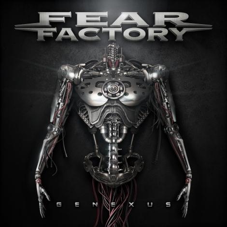 Fear Factory - Genexus [2015]