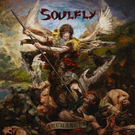 Soulfly - Archangel [2015]