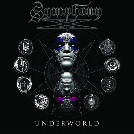 Symphony X - Underworld [2015]