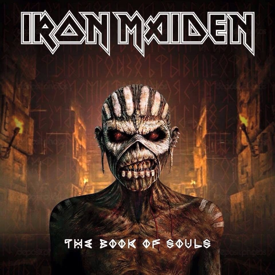 The longest day iron maiden cover