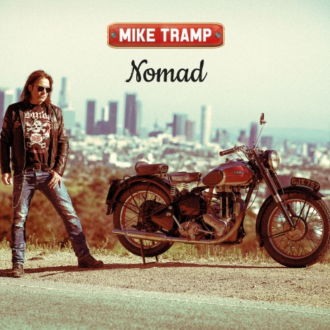 Mike Tramp (White Lion) - Nomad [2015]