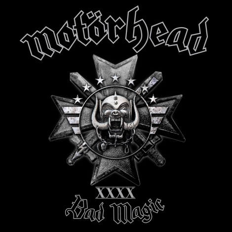 Motörhead - Bad Magic [2015]