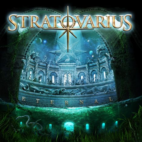 Stratovarius - Eternal [2015]