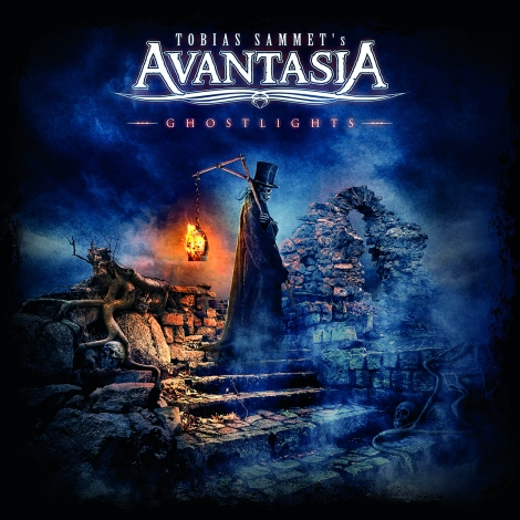 Avantasia - Ghostlights [2016]