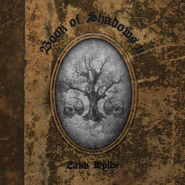 Zakk Wylde - Book Of Shadows II [2016]